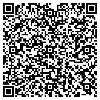 QR-код с контактной информацией организации ИП Кузьмин А.Г.