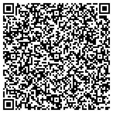 QR-код с контактной информацией организации ИП Сатлыков И.М.