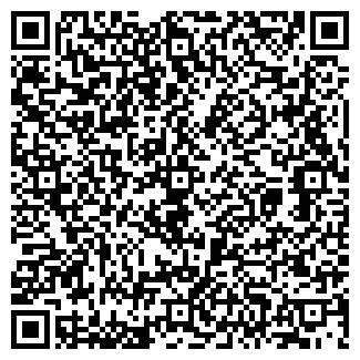 QR-код с контактной информацией организации ЖЭСЮМ