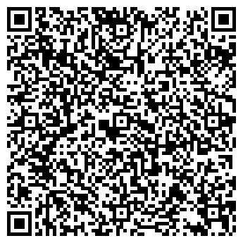 QR-код с контактной информацией организации ТЕХНОЦЕНТР-Р