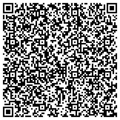 QR-код с контактной информацией организации Хорошие новости, сеть минимаркетов печатной продукции, ООО Скай-Пресс