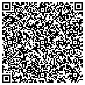 QR-код с контактной информацией организации Киоск по продаже печатной продукции
