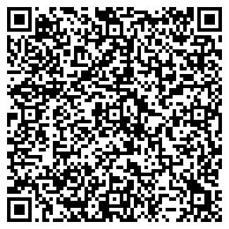 QR-код с контактной информацией организации Стильный Дом