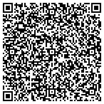 QR-код с контактной информацией организации Роспечать