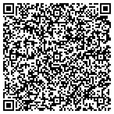 QR-код с контактной информацией организации Офис-партнер