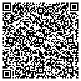 QR-код с контактной информацией организации ООО ФОК