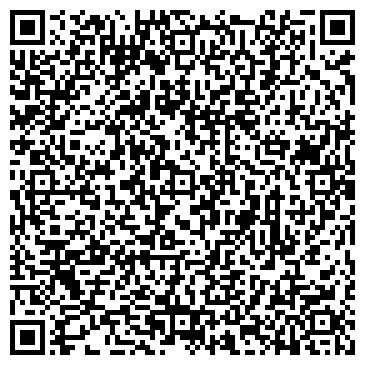 QR-код с контактной информацией организации ООО ЮГРА-СЕРВИС
