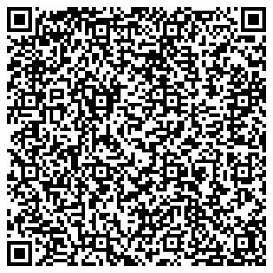 QR-код с контактной информацией организации ООО Агентство налоговой помощи Мост