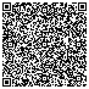 QR-код с контактной информацией организации ОАО МОСЭЛЕКТРОТЯГСТРОЙ ТРЕСТ
