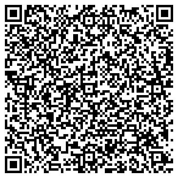 QR-код с контактной информацией организации Штыковские пруды