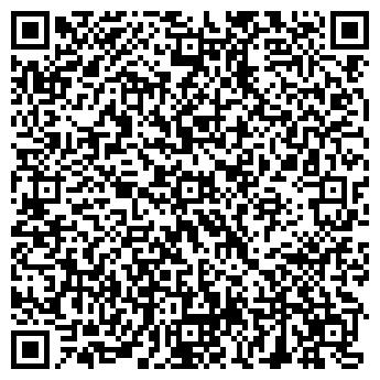 QR-код с контактной информацией организации ГРАД ЦРГ, ЗАО