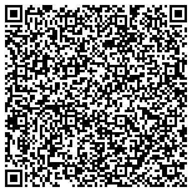 QR-код с контактной информацией организации ООО Алюминиевый профиль