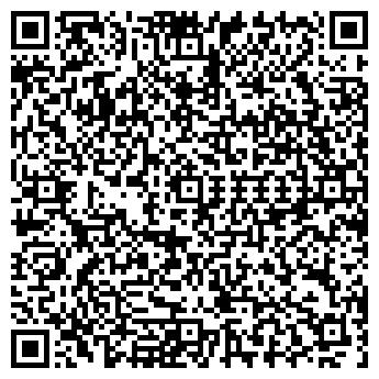 QR-код с контактной информацией организации ОДС № 444