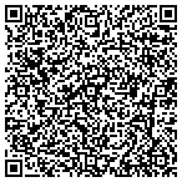 QR-код с контактной информацией организации Мир замков