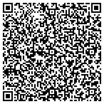 QR-код с контактной информацией организации Зоотерра