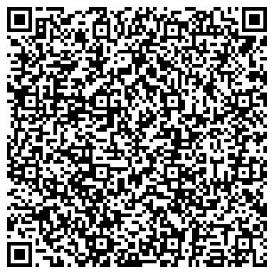 QR-код с контактной информацией организации ЦЕНТРАЛЬНАЯ ДИСПЕТЧЕРСКАЯ СЛУЖБА № 598