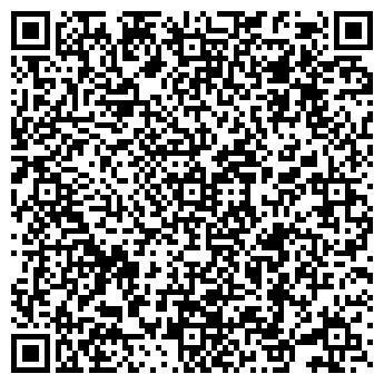 QR-код с контактной информацией организации ZooHouse