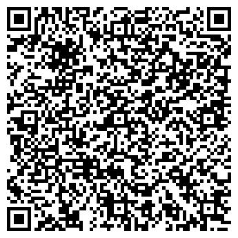 QR-код с контактной информацией организации ШКОЛА № 635