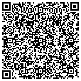 QR-код с контактной информацией организации ШКОЛА № 672