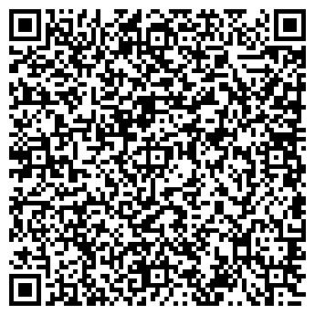 QR-код с контактной информацией организации ШКОЛА № 406