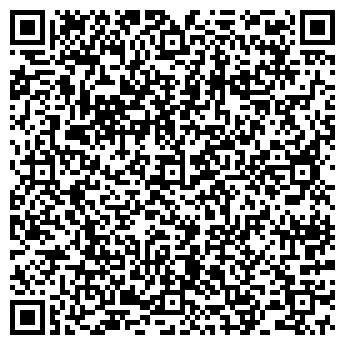 QR-код с контактной информацией организации Di-Terra