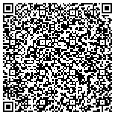 QR-код с контактной информацией организации ЗАО Хантсман-НМГ