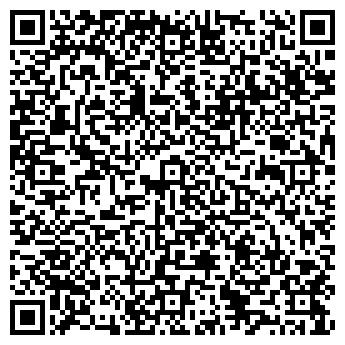 QR-код с контактной информацией организации ШКОЛА ЗДОРОВЬЯ № 788
