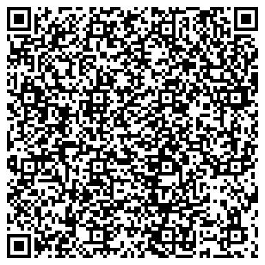 QR-код с контактной информацией организации Курьер Сервис Экспресс
