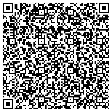 QR-код с контактной информацией организации МОСКОВСКАЯ ОБЛАСТНАЯ СТАНЦИЯ ПЕРЕЛИВАНИЯ КРОВИ