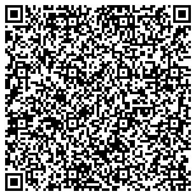 QR-код с контактной информацией организации ООО Металлические конструкции СК