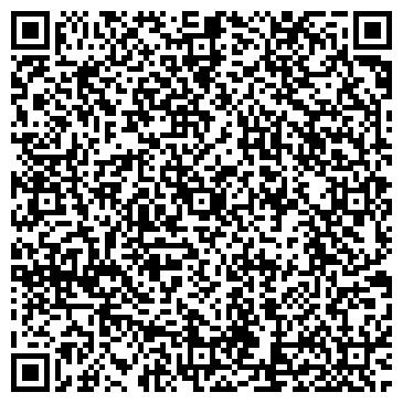 QR-код с контактной информацией организации ЭкоСити