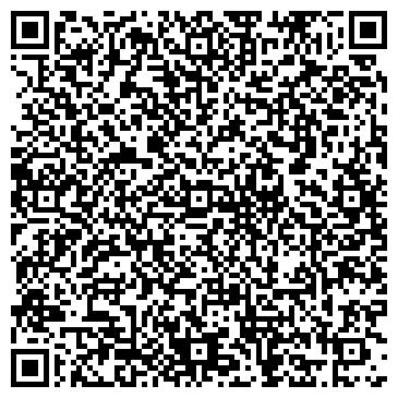 QR-код с контактной информацией организации ООО Сталь