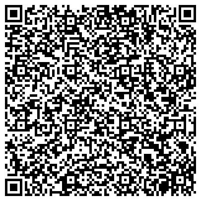 QR-код с контактной информацией организации ООО Профсталь