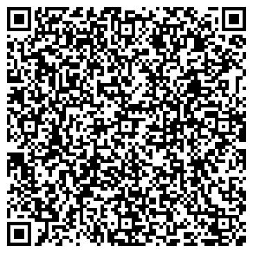 QR-код с контактной информацией организации Apple МИР