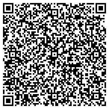 QR-код с контактной информацией организации НАРОДНЫЕ КУХНИ ГЕРМАНИИ