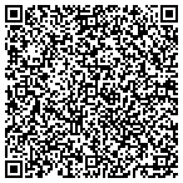 """QR-код с контактной информацией организации Салон офисной мебели: """"АНТУРАЖ"""""""