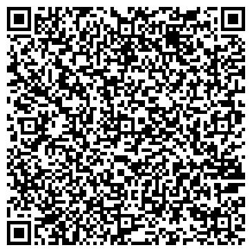 QR-код с контактной информацией организации ОАО Уральская картографическая фабрика