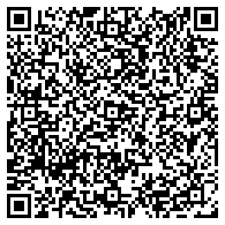 QR-код с контактной информацией организации КАС