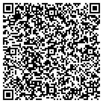 QR-код с контактной информацией организации МЕБЕЛЬ И СВЕТ