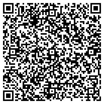 QR-код с контактной информацией организации МЕБЕЛЬ МАЛАЙЗИИ