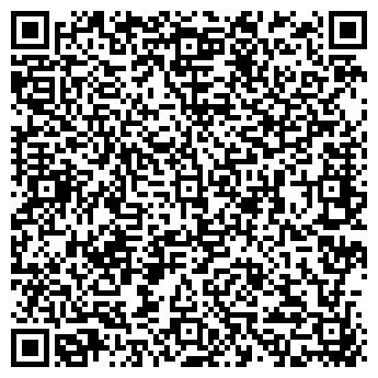 QR-код с контактной информацией организации ООО Техкомплект-Р