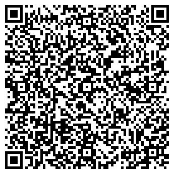 QR-код с контактной информацией организации МЕБЕЛЬ МАССИВ