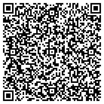 QR-код с контактной информацией организации ООО Ломбард-1