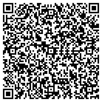 QR-код с контактной информацией организации ОФИСНАЯ МЕБЕЛЬ