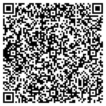 QR-код с контактной информацией организации ПРИБАЛТМЕБЕЛЬ