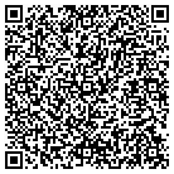 QR-код с контактной информацией организации РОНИМА