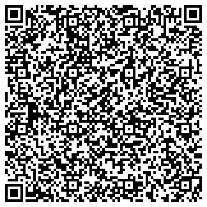 QR-код с контактной информацией организации Строительные материалы-Сибирь, ООО, торговый дом, Офис