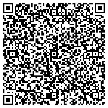 QR-код с контактной информацией организации ООО КвантЭко