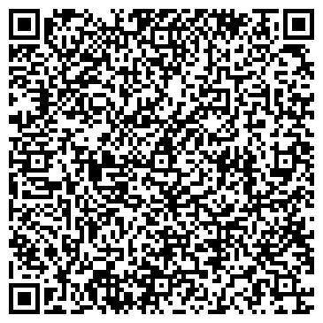 QR-код с контактной информацией организации ОАО Банк Уралсиб