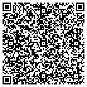 QR-код с контактной информацией организации ООО РусФинанс Банк